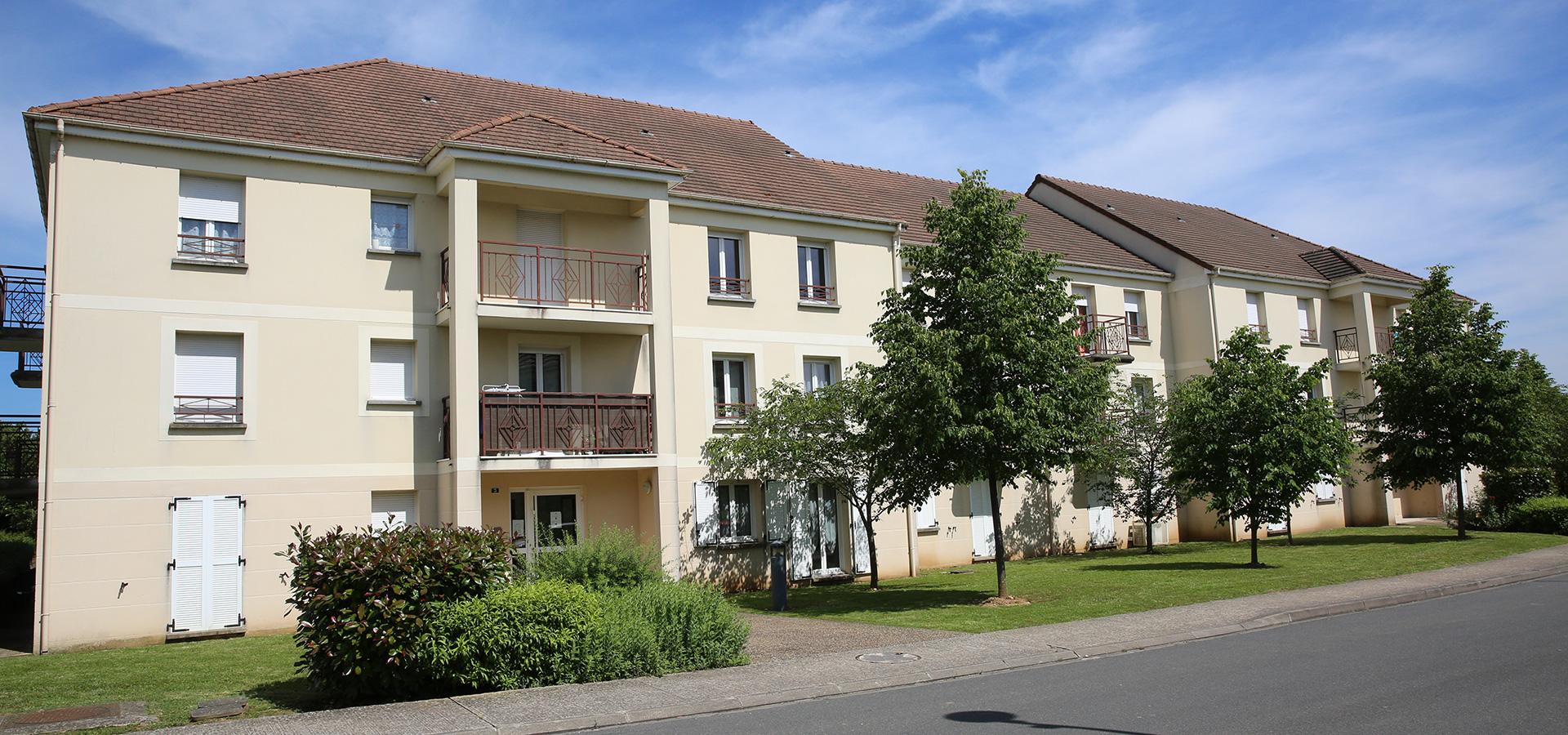 Quartier-Croix-Calteau La Chaussee Saint-Victor