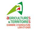 Chambre Agriculture de Loir-et-Cher